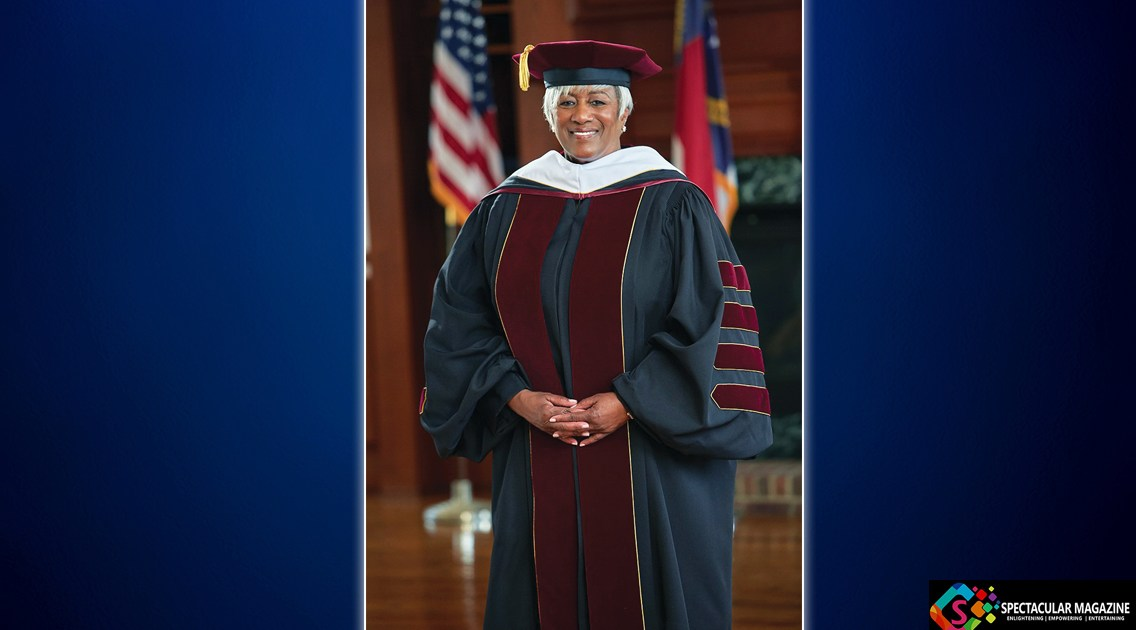 8e44a58a0a0 Shaw U. Plans President s Inauguration  Features  Women Who Lead  Luncheon    Peabo Bryson