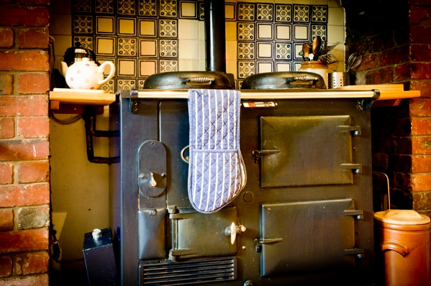 I'm selling our Aga Here's why | The Spectator