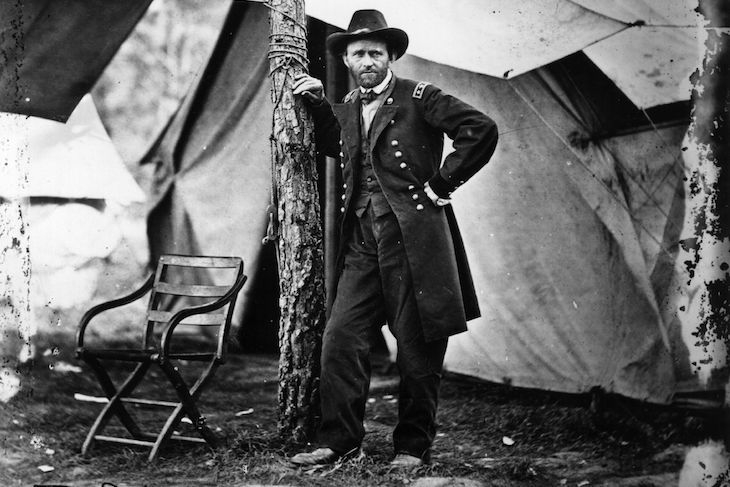 Turns out life's not so easy – just look at Ulysses S ...