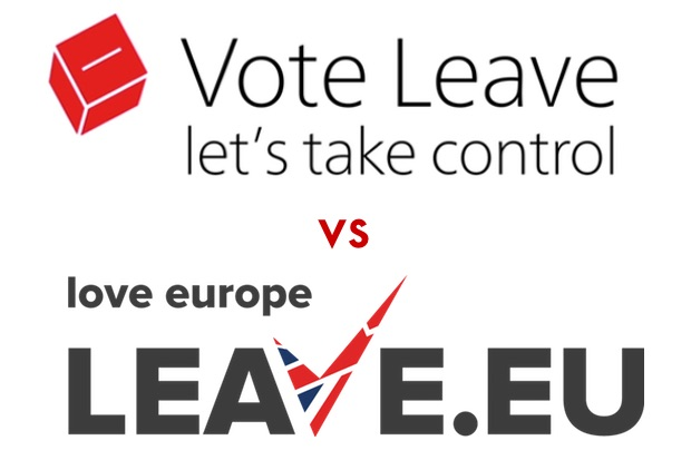Can Leave.EU control its members? This video suggests not ...