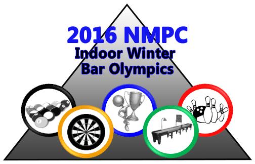 2015 indoor bar olympics