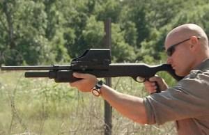 Beretta LTLX7000 Shotgun