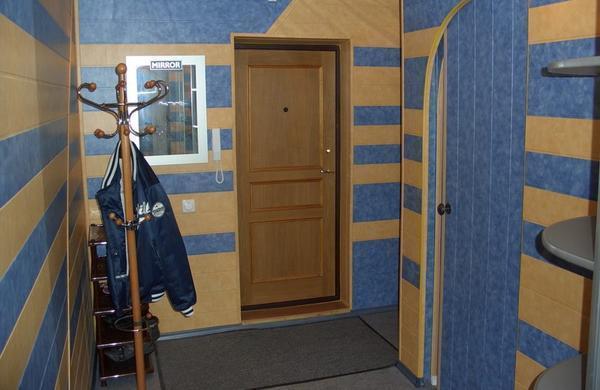 Чем покрыть стены в квартире вместо обоев: альтернатива ...