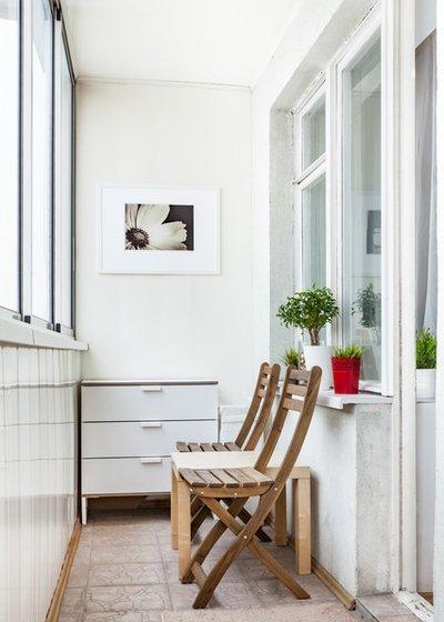 Внешняя отделка балкона: наружная облицовка и как обшить ...