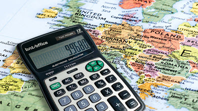 Momsregler distanshandel inom EU