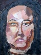 Pim Self-Portrait, Day 3