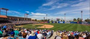 Cashman Field - Las Vegas