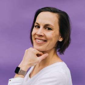 Corinne Vogel