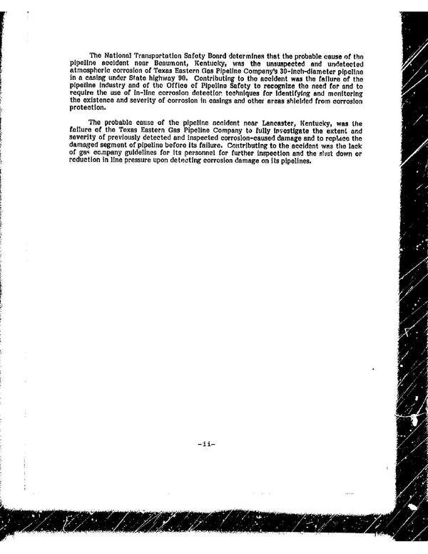 600x776 Probable cause, in Texas Eastern Gas Pipeline Company Ruptures and Fires, by John S. Quarterman, for SpectraBusters.org, 18 February 1987