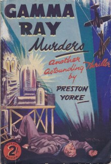 YORKE Gamma Ray Murders 2