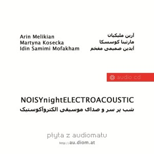 NOISYnightELECTROACOUSTIC