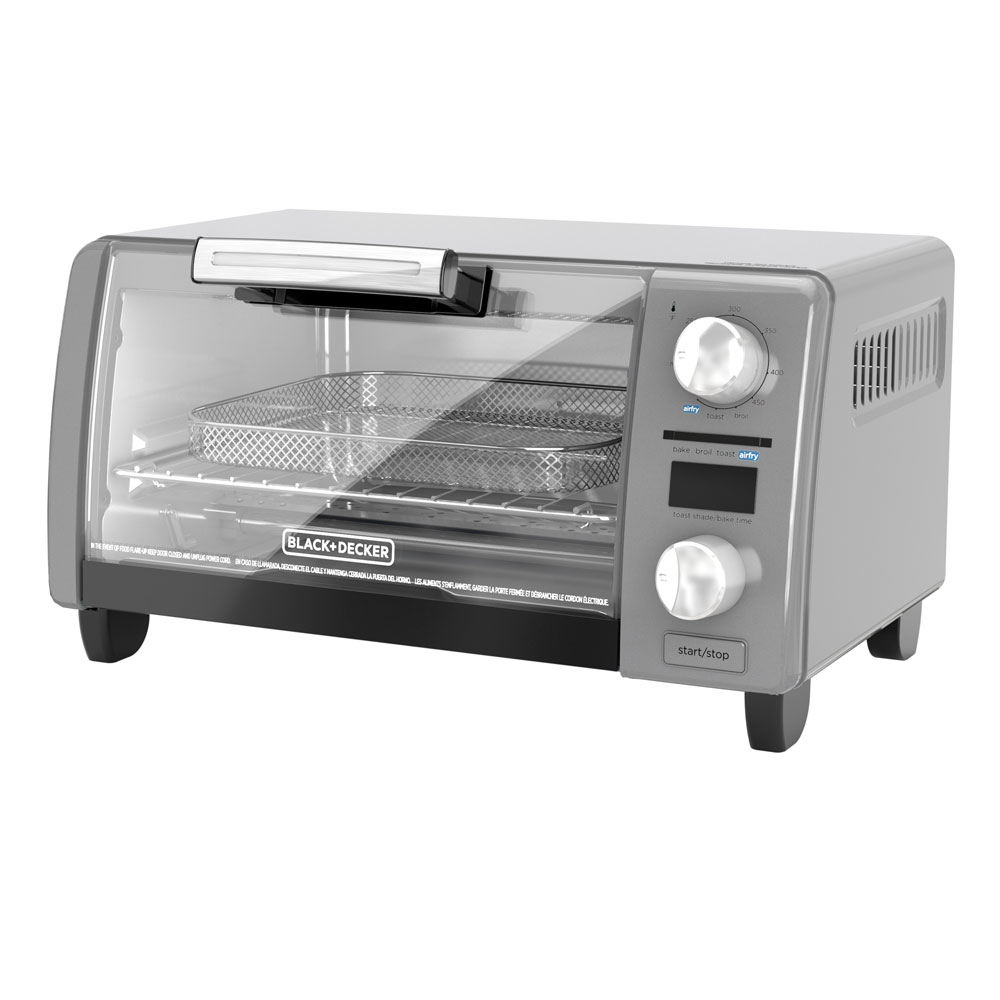 convection toaster ovens cooking