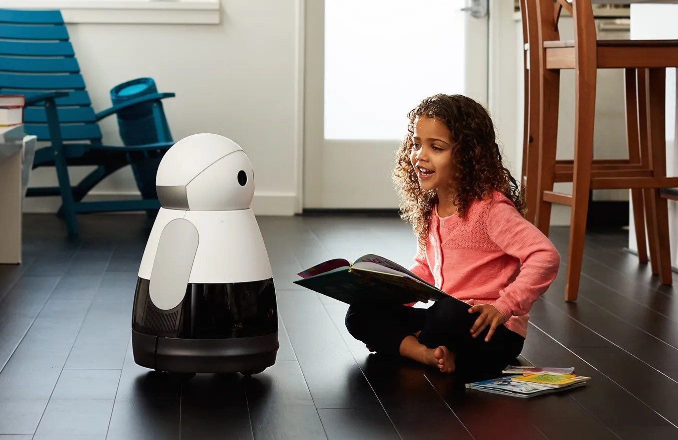 Mayfield Robotics Announces Kuri A 700 Home Robot IEEE Spectrum