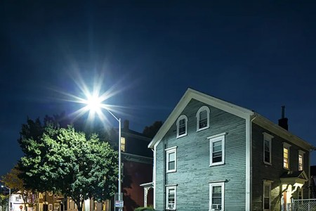 LED Streetlights Are Giving Neighborhoods the Blues   IEEE Spectrum