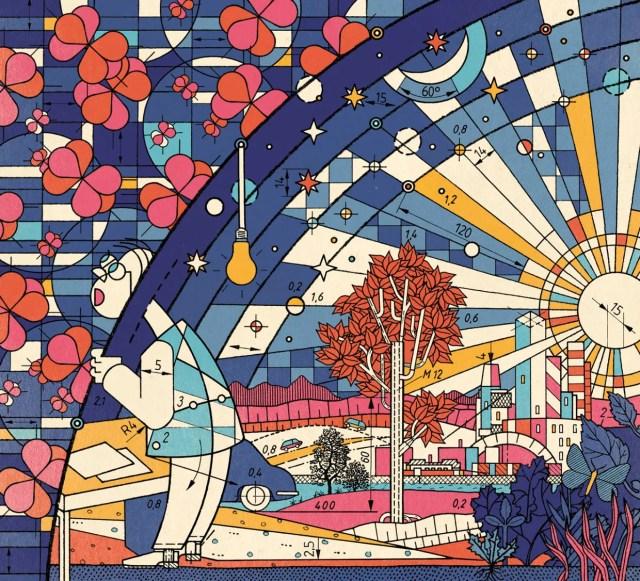 Illustration: Christian Gralingen