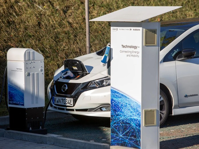 china and japan push for a global charging standard for evs - ieee