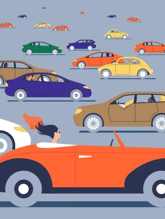 Auti bez vozača