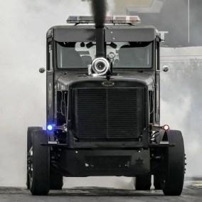 Mario High Performance Diesel - the Beast
