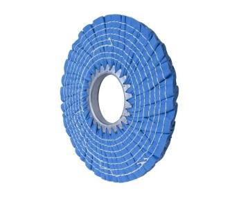 """Blue Checker Plate Airway (10"""" x 3"""") - $22.75"""