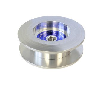"""X2 Double Safety Flange (3"""" ID) - $85.00"""