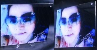 Acrylic Panel Photo