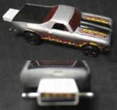 Custom Thumbdrive Car