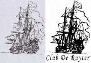 Club De Ruyter