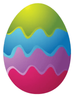 Spectrum Monthly April Contest easter egg