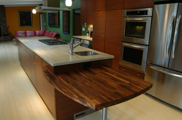 Countertops Cons And Pros Corian