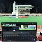 Singapore Newtek Tricaster Live Stream