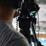 Spectrum TV Singapore crew freelance video camera operator