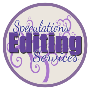 speculations editing services, editing, cover design, formatting
