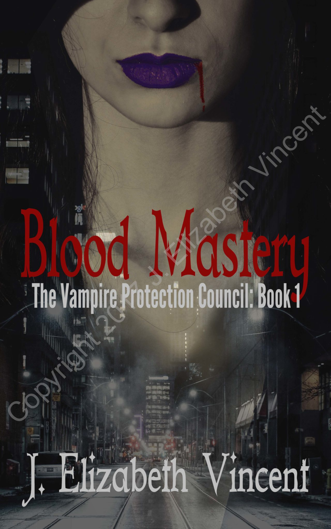 cover design, urban fantasy, indie cover, J. Elizabeth Vincent