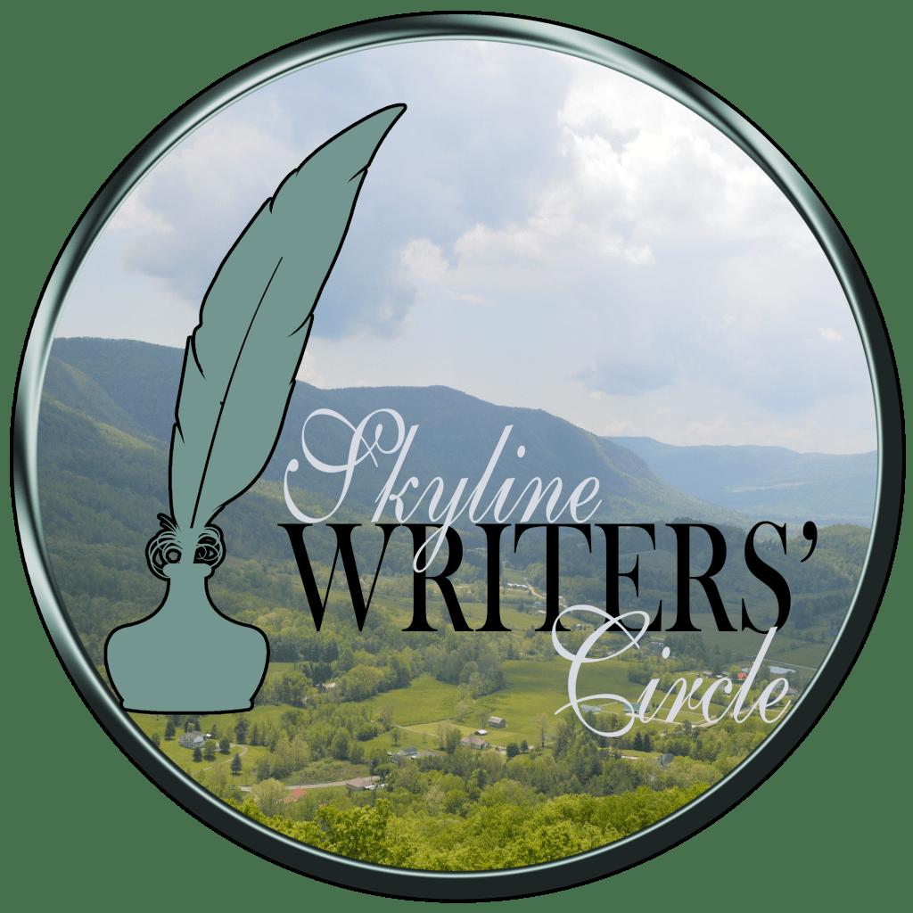 Organizational Logo Design — Skyline Writers' Circle