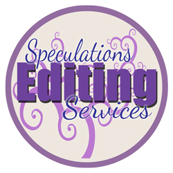 Speculations Editing Services, book editor, copy editor, editing services