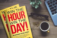 Time Management for Small Business by Kris Ward