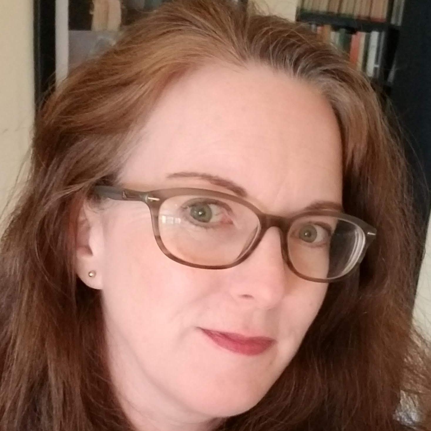 Christine Doran, author