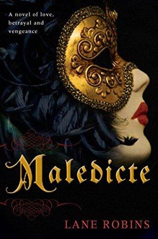 Maledicte cover