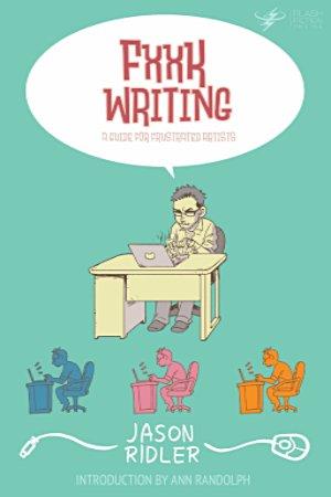 fxxk writing