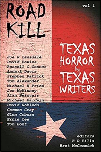 texas roadkill vol 1