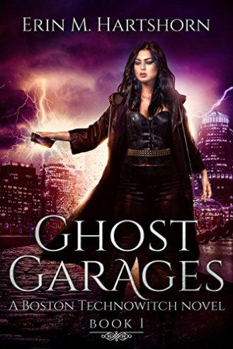 ghost garages