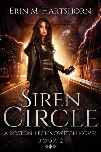 siren circle