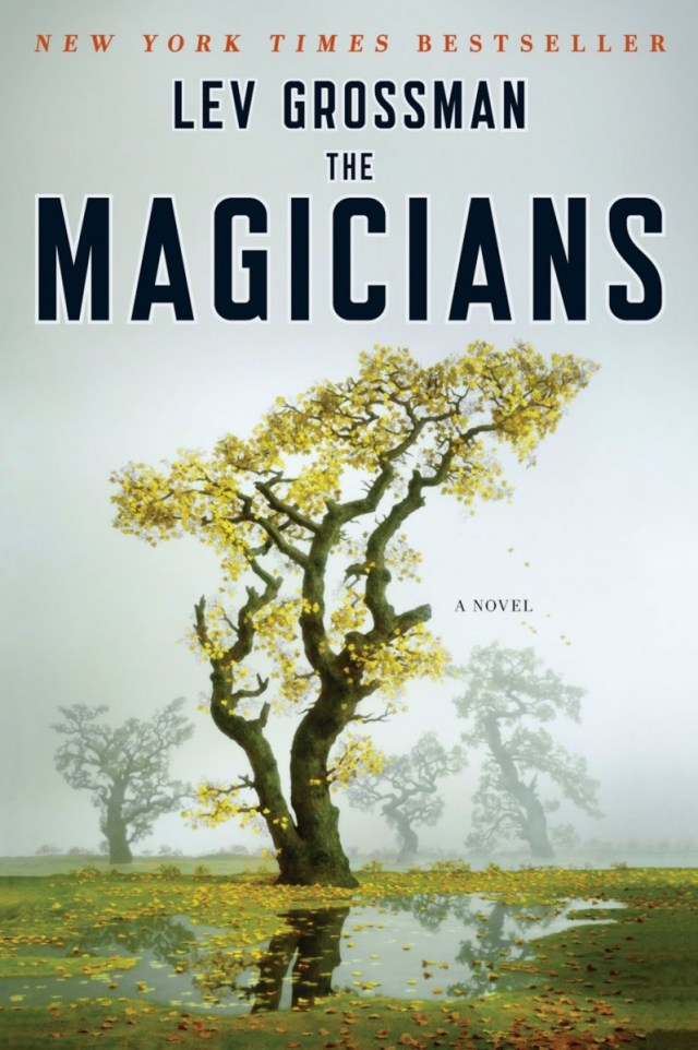 Book Club Discussion: The Magicians