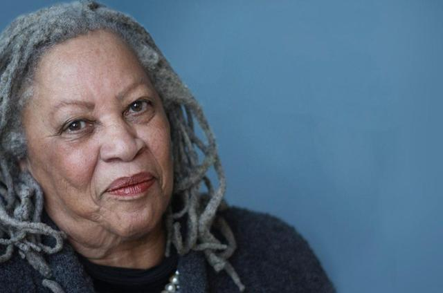 Fearlessly Writing What I Want to Read: In Honor of Toni Morrison