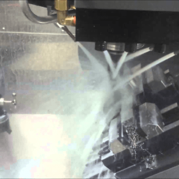 Increase Accuracy of 5-Axis Machines