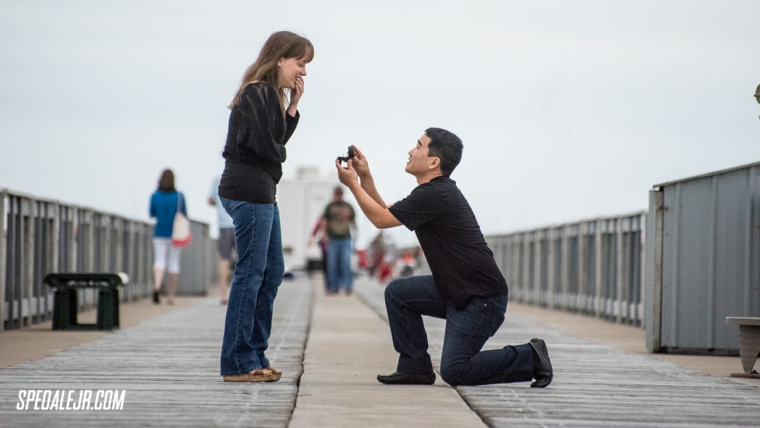 Engagement Photographers in panama city, Florida.