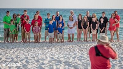 Do you have a large family who need photos? #Spedale Jr. is the right choice then.