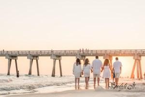 Panama City Beach Family Photography