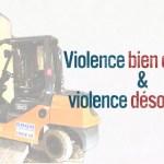 VIOLENCE (2) (Soral, Abécédaire)