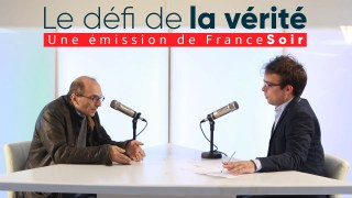Fabrice Di Vizio : le Grand Défi de la vérité !